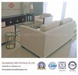 나무 (YB-G-6-1)로 만드는 침실 세트를 위한 민감한 호텔 가구