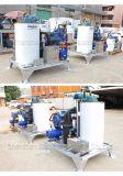 2 Tonnen-pro Tag Marine-/Meerwasser-/Salzwasser-Flocken-Speiseeiszubereitung-Maschinen/Hersteller/Boot/Land der Pflanzenfor/on