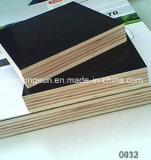 Material de construcción, el buen desempeño frente película laminada de madera contrachapada