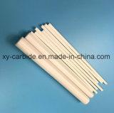 Zirconia industriale Rod di ceramica dell'isolamento della prima classe di Manufactuer con il formato differente