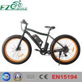 bici elettrica di vendita calda della montagna grassa della gomma 26inch