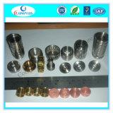 Précision personnalisé de qualité d'usinage CNC Manufacure pièces de rechange de métal