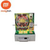 Macchina elettronica delle roulette di Bergmann della mini scanalatura a gettoni dell'Africa Mario con la vendita calda del Bill