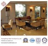 La mobilia casuale dell'hotel per zona dell'ingresso con mobilia ha impostato (YB-B-5)