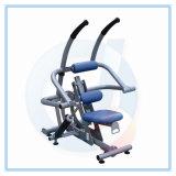 Corps de construction d'équipement/Équipement de gym/d'exercice torse Poids machine/station d'entraînement rotatif