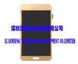 Handy LCD-Bildschirm für Bildschirmanzeige der Samsung-Galaxie-J7 LCD