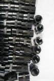 Carburador anodizado de aluminio forjado de adaptadores adaptadores