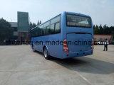 Tipo turistico direzione della vettura di potere del bus LHD del passeggero di Mudan 38