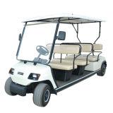 Продажи с возможностью горячей замены 8-местный поле для гольфа тележки (Lt-A8)
