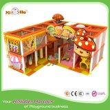 Kind-Innentunnel-Spielplatz-Unterhaltung