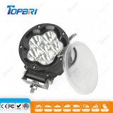 60V 고성능 60W LED Offroad 트랙터 자동차 램프