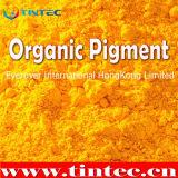Pigmento amarillo 139 de alto rendimiento para plástico