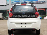 Сделано в автомобиле Китая электрическом с 4 Seaters