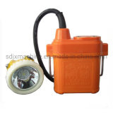 Bouchon de l'exploitation minière Les mineurs de la lampe LED Miner kl4lm Mining minier souterrain lampe LED PAC