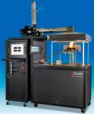 ISO 5660 liberação de calor, produção de fumos e a taxa de perda de massa de equipamentos de teste de inflamabilidade