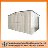 Estrutura de aço portátil Galpão jardim exterior / Armazenamento (RDS3650-C2)
