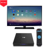 Boîte d'Android T 4K9 RK3328 3G Android 8.1 TV Box