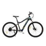 Leopard High-Precision Rider-Mountain vélo électrique avec lecteur de l'arbre