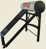 Free Standing Solar Water Heater
