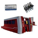 Ключевой автомат для резки лазера силы волокна для металла