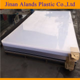 Materiais de publicidade da folha de plástico acrílico