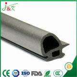 Strook van de Verbinding van de Uitdrijving van het Silicone van China EPDM/PVC/de Rubber