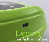 Meditech Defi 6 AED-Betrug Pantalla De 3.5 Pulgadas