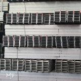 Poutre en double T en acier de qualité de JIS de constructeur de Tangshan