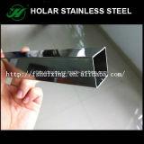 Le miroir a poli la pipe de l'acier inoxydable 304