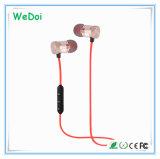 Écouteurs magnétiques neufs de Bluetooth avec le coût compétitif (WY-EA04)