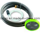 """series de alta presión eléctricas de la lavadora el """" 15m """" del coche de la arandela 3.7-5.5kw)"""