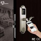 Euro type sec système Secondaire-Ghztechonogy de blocage de porte d'hôtel
