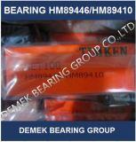 최신 인기 상품 Timken 인치 테이퍼 롤러 베어링 Hm89446/Hm89410 Set100