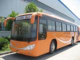 Autobus plat de ville de plancher (YCK6105HC4)