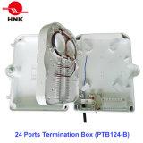 24의 포트 48 섬유 종료 상자 (PTB124-B)