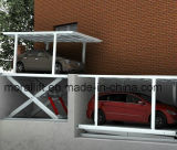 Гидровлический автоматический подъем стоянкы автомобилей лифта для поднимать и парковать