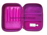 Поездки бритвенные головки щетки защитную EVA случае Zipper Bag
