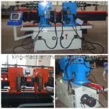 Machine à cintrer de double pipe principale (GM-dB-42B)