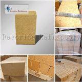 Tijolos de argila de incêndio / tijolos de argila / SK32/SK34/SK36