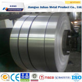 Ba de bobine de l'acier inoxydable 304