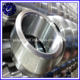반지를 위조하는 F51 F53 스테인리스 이음새가 없는 구른 반지는 강철 반지를 위조했다