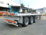 Semi Reboque Flatbed