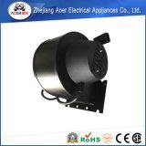 Ventilateur à air chaud monophasé à courant alternatif