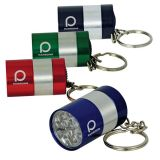 Presentes de varejo Emergency de Keychain da lanterna elétrica da tocha