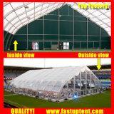 Палатка в рамке для кривой крутящего момента для бассейн размерами 30x40m 30 м x 40 м 30 40 40X30 40 м x 30 м
