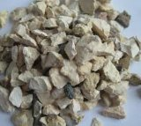 Minuto calcinato grado refrattario della bauxite Al2O3 88%