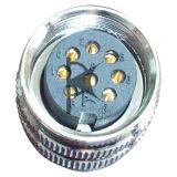 Aisg la preuve de l'eau à 8 broches des connecteurs