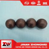 Dia 20-150mm acero forjado y lanzar bolas de molienda de bolas Molino de bolas