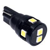 Luz del interior del coche de la luz de la anchura del coche de T10 LED