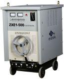 Máquina de soldadura dupla do ARCO do dever AC/DC (ZXE1-500)